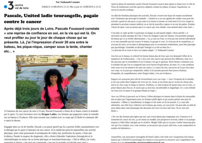 Article France 3