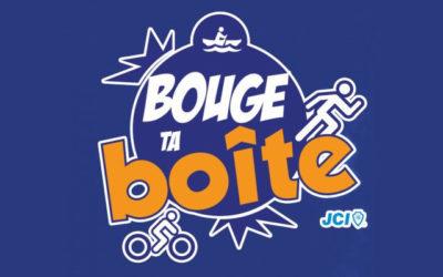 Bouge Ta Boîte : le challenge sportif inter-entreprises 2019 pour les Cher Dames de Loire