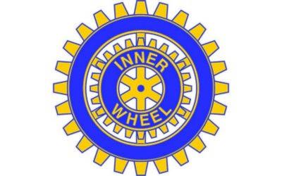 Les Inner Wheel de Tours un soutien amical qui se concrétisera par la remise d'un chèque le 11 mars 2020